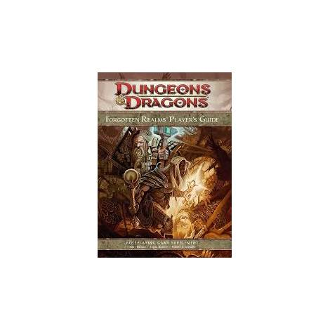 Dungeons & Dragons : Forgotten Realms Player`s Guide