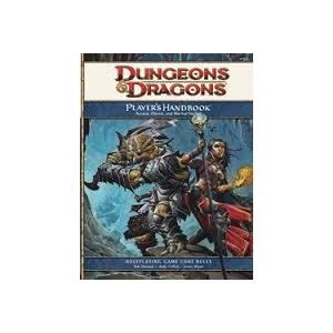 Dungeons & Dragons: Player`s Handbook