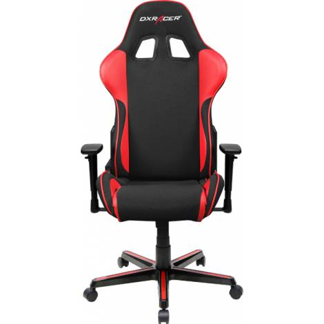 DXRacer Formula Series Gaming Chair Red (OH/FH11/NR) και δώρο Turtle Beach Ear Force Recon 50 (TBS-6003-02)