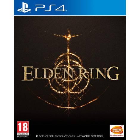 Elden Ring (PS4)