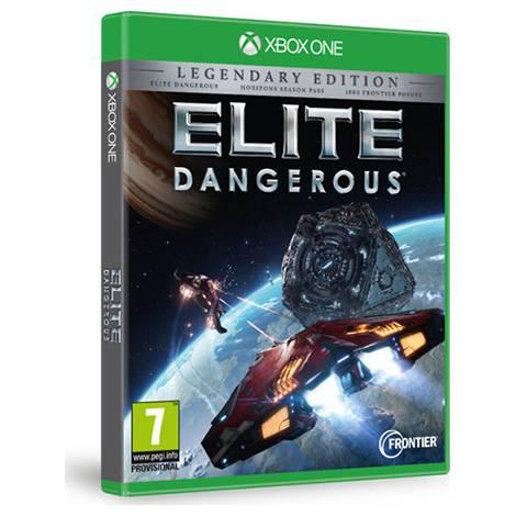 Elite Dangerous - Legendary Edition (XBOX ONE)