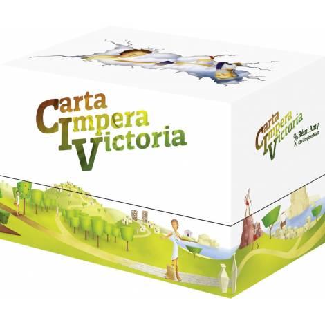 Επιτραπέζιο CIV Στα Ελληνικά (Carta Impera Victoria) (KA112599)