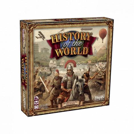Επιτραπέζιο – History of the World