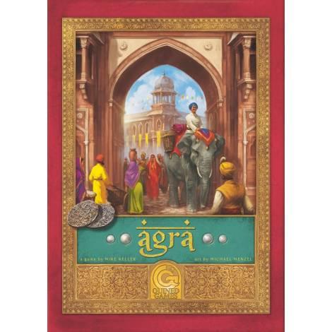 Επιτραπέζιο – Quined Games Agra (QUG9352 )