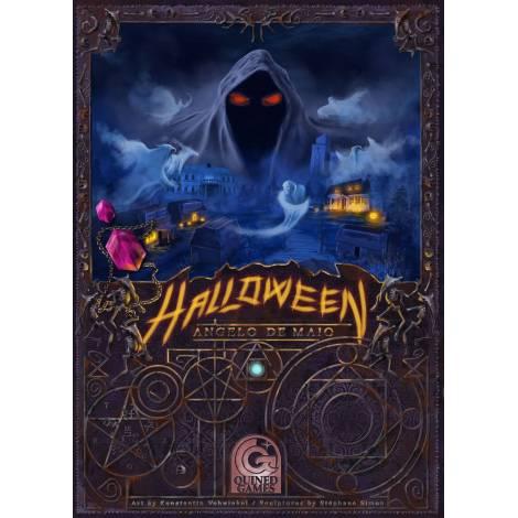 Επιτραπέζιο – Quined Games Halloween (QUG9345)