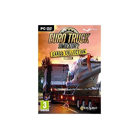 Euro Truck Simulator 2 Add-on Cargo Collection (PC)