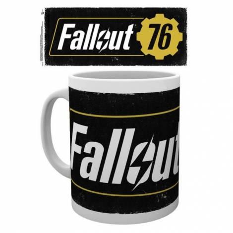 Fallout 76 - Logo Mug (MG3242)