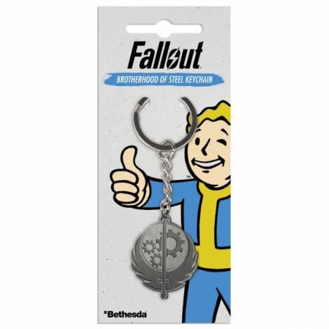 Fallout Keychain