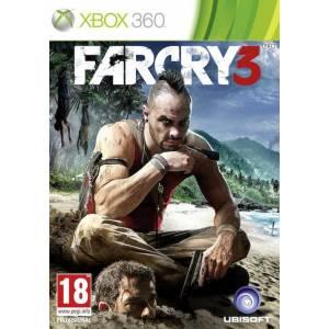 Far Cry 3 (XBOX 360 / XBOX ONE)