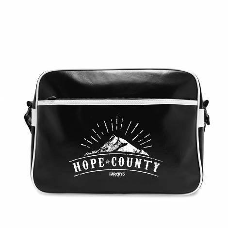 Far Cry 5 - Hope County Messenger Bag (ABYBAG292)
