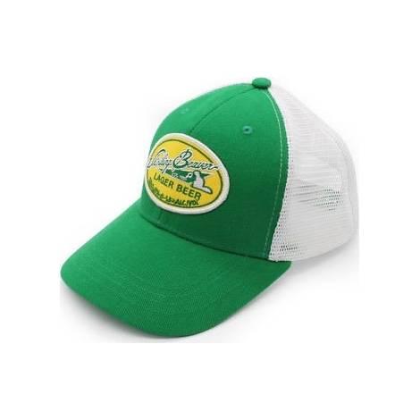 Far Cry 5 - Whistling Beaver Green/White Baseball Cap