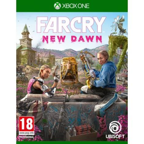 Far Cry New Dawn (Xbox One) (Preoder Bonus)