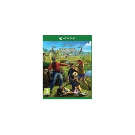 FARMERS DYNASTY (Xbox One)