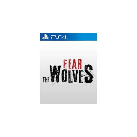 Fear The Wolves (PS4)