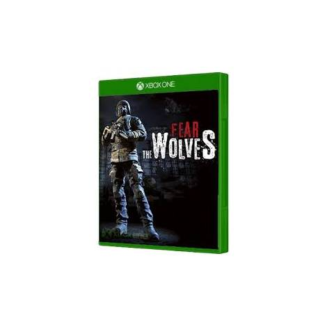 Fear The Wolves (Xbox One)
