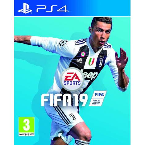 FIFA 19 Day One (PS4)