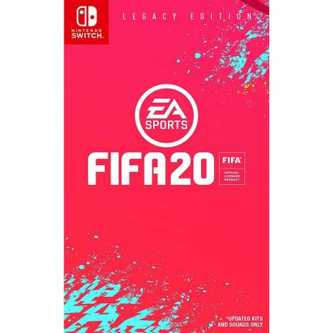 FIFA 20  (Nintendo Switch)