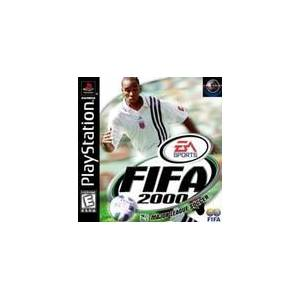 FIFA 2000: Major League Soccer (Playstation)