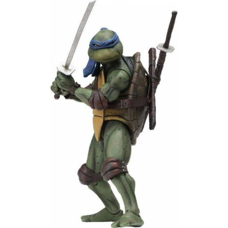 Neca Φιγούρα 18cm Leonardo Teenage Mutant Ninja Turtles – NEC54073