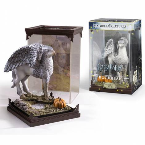 Φιγούρα Buckbeak (Harry Potter) – Noble Collection (NN7546)
