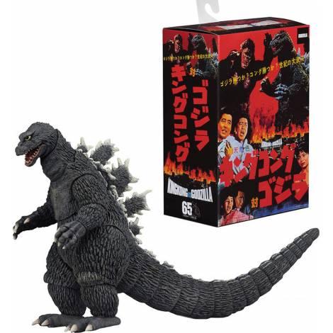 Φιγούρα Godzilla (King Kong vs Godzilla 1962) – NEC42885