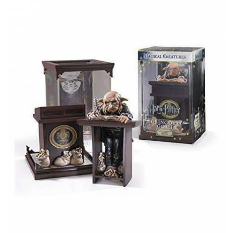 Φιγούρα Gringotts Goblin (Harry Potter) – Noble Collection (NN7552)