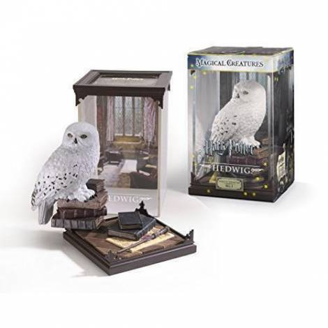 Φιγούρα Hedwig (Harry Potter) – Noble Collection (NN7542)