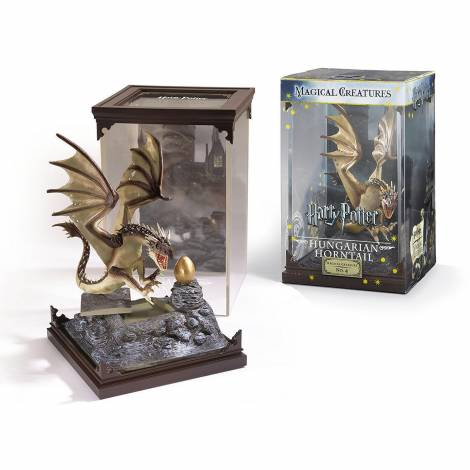 Φιγούρα Hungarian Horntail (Harry Potter) – Noble Collection (NN7539)