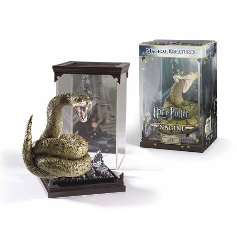 Φιγούρα Nagini (Harry Potter) – Noble Collection (NN7544)