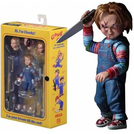 Φιγούρα Ultimate Chucky (Child's Play) – Neca #42112