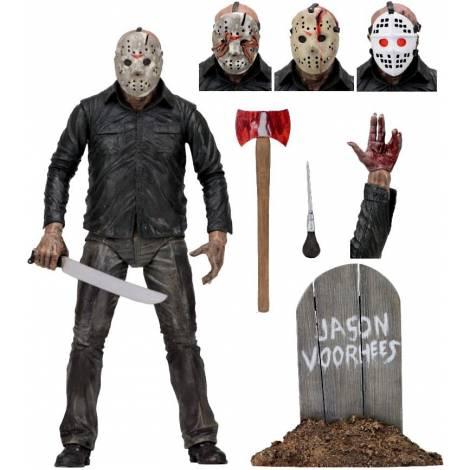 Φιγούρα Ultimate Jason Voorhees (Friday the 13th: Part 5) – Neca #39709
