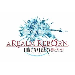 Final Fantasy XIV A Realm Reborn - CD Key (Κωδικός μόνο) (PC)
