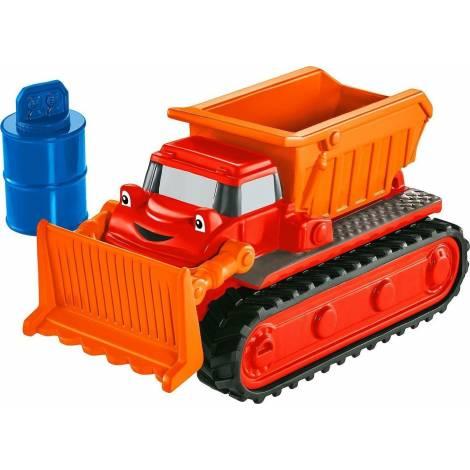 Fisher Price - Bob The Builder Die-Cast Vehicle - Muck (CJG93)