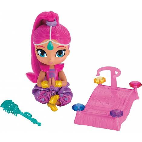 Fisher Price Shimmer & Shine - Floating Genie Shimmer (FHN29)