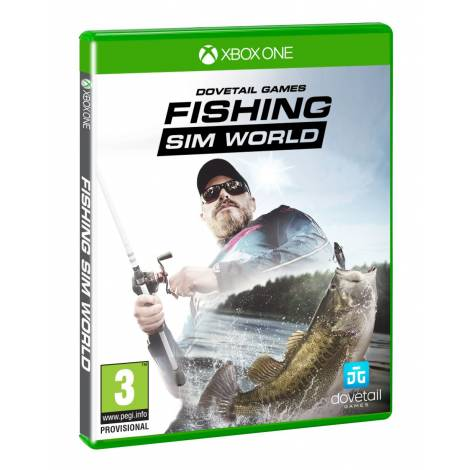 FISHING SIM WORLD (Xbox One)