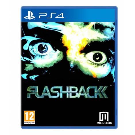 Flashback (PS4)
