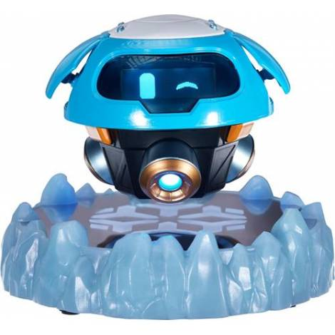 Blizzard Floating Mei Snowball Figure (MER-2401)