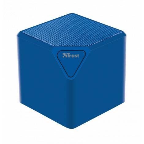 Φορητό Ηχείο Bluetooth TRUST Ziva blue (21716)