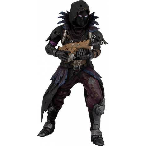 Fortnite - Raven Premium Action Figure (28cm)