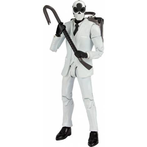 Fortnite - Wild Card Black Action Figure (18cm)