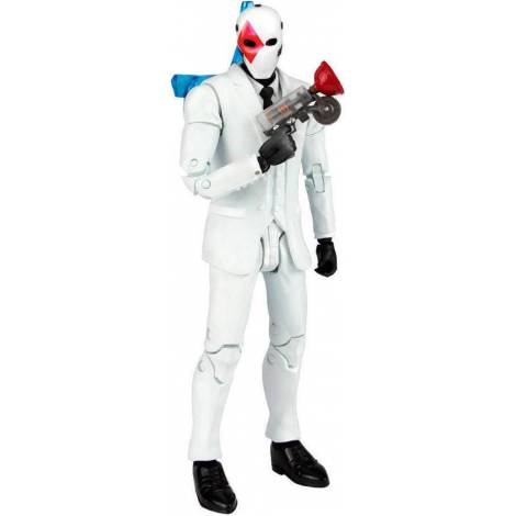 Fortnite - Wild Card Red Action Figure (18cm)