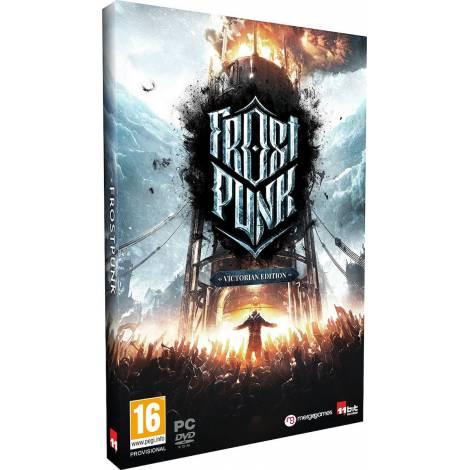 Frostpunk Victorian Edition (PC)
