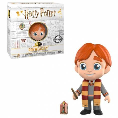 Funko 5 star Φιγουρα Ron (Harry Potter)