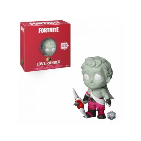 Funko 5 Star: Fortnite - Love Ranger