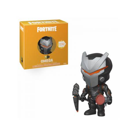 Funko 5 Star: Fortnite - Omega Full Armor