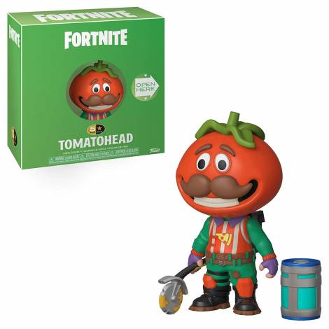 Funko 5 Star: Fortnite - Tomatohead