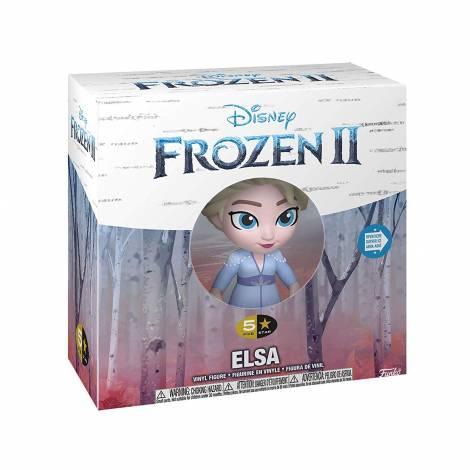 Funko 5 Star: Frozen 2 - Elsa