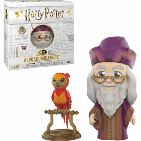 FUNKO 5 Star Harry Potter Dumbledore