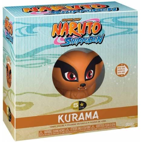 Funko 5 Star: Naruto S3 - Kurama Vinyl Figure