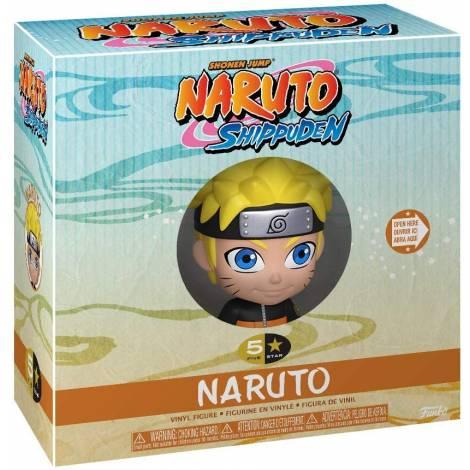 Funko 5 Star: Naruto S3 - Naruto Vinyl Figure